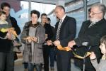 Entra en funcionament a Calaf el nou Centre de desenvolupament infantil i atenció precoç