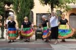 Divertida escala en hi-fi per a la Diada del Soci de la gent gran de Calaf