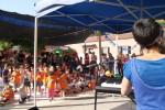 Animada festa de fi de curs a 'La Boireta'