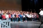 Alumnes de l'Institut participen en una òpera al Kursaal
