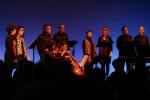 Un cor Trinvant fascinant en el concert Cantem mil anys