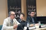 Una nova conferència del Mil·lenari retrata Calaf durant les carlinades