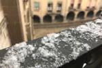S'activa el pla de prevenció de nevades a Calaf
