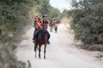 Èxit de participació del 9è RAID Cal Graells Alta Segarra