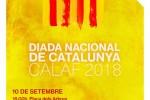 El grup de rumba Sabor de Gràcia actuarà a Calaf pels actes commemoratius de la Diada