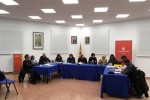 El Ple de Calaf aprova posar el nom de Teresa Escolà i Torra a la sala d'actes municipal