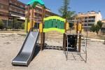 Ja es poden tornar a utilitzar els parcs infantils i la pista multiesportiva