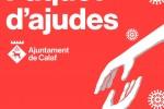 L'Ajuntament de Calaf destinarà 55.000€ del pressupost com a primer paquet d'ajudes per fer front a la crisi de la Covid-19