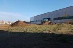 Comencen les obres d'adequació d'un aparcament públic provisional de camions al polígon Les Garrigues