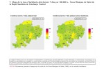 Les dades de seguiment del risc de rebrot a la Regió Sanitària de la Catalunya Central mostren la continuïtat de casos positius però sense brots