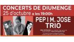 Concert amb Pep i Maria José