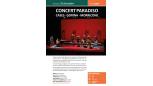 Concert - 'Concert Paradiso'