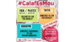 Calaf es mou - 'Pilates'