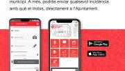 L'Ajuntament de Calaf ja té una app pròpia