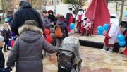 Les activitats nadalenques omplen el mercat de Calaf