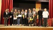 Calaf celebra Sant Jordi amb el lliurament de premis dels Jocs Florals i moltes activitats més