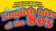Més de 200 infants i joves participaran en el concert que recupera els 'hits' en anglès dels anys 80