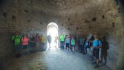 La caminada d'agost combina paisatge i patrimoni al Lluçanès