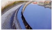 Dijous Aigües de Manresa realitzarà tasques de neteja al dipòsit d'aigua que abasteix Calaf