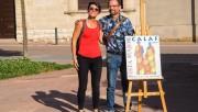 Francisco Jiménez guanya el concurs de cartells de Festa Major del 2019