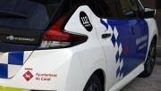 Els vigilants municipals aixequen 6 actes aquest agost a Calaf per incivisme