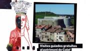 Les Jornades Europees de Patrimoni tornen i Calaf es suma amb activitats obertes a tothom