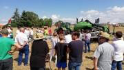 L'Agro Alta Segarra es posiciona en aquesta edició com un aparador de maquinària elèctrica