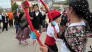 La nova Associació Calamanda organitza les seves primeres caramelles
