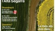 Inscripcions obertes a les jornades tècniques de l'Agro Alta Segarra el divendres 6 de setembre