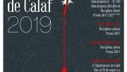Calaf convoca una nova edició dels Jocs Florals per la diada de Sant Jordi