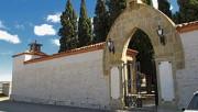 Urbanisme dóna llum verda a la implantació del futur tanatori a l'entorn del cementiri de Calaf