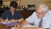 S'arxiva la denúncia per malversació de fons públics a l'exalcaldessa de Calaf M. Antònia Trullàs i l'exsecretari Jorge Espirindio Cuerda