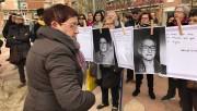 Calaf celebra el Dia Internacional de la Dona Treballadora amb diferents accions