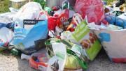 Sols un 15% dels residus generats a Catalunya són rebuig