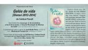 El calafí Celdoni Fonoll presentarà el seu nou llibre al nostre municipi
