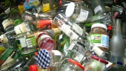 On van els residus recollits a Calaf?