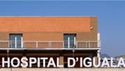 S'amplia el conveni d'aparcament gratuït a l'Hospital d'Igualada a veïns de Calaf ingressats o amb tractaments especials