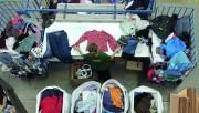 Calaf recupera més de 13 tones de roba usada amb la fundació Humana