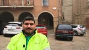 El Samer s'incorpora a la Brigada Municipal de Calaf