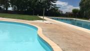 La piscina de Calaf obrirà el proper 23 de juny