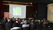 Els calafins coneixen el detall del pressupost del 2018
