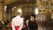 La Festa Major de Santa Calamada dóna el tret de sortida al projecte de les botigues museu de la plaça Gran
