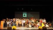 La Nit de l'Esport i la Cultura de Calaf es consolida en la seva tercera edició