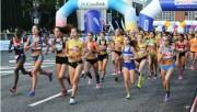 La calafina Paula Blasco guanya per sisè cop consecutiu la cursa Jean Bouin