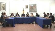 L'oposició desestima en el Ple l'acord de l'equip de govern amb Aigües de Manresa per liquidar el deute