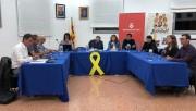 L'Ajuntament de Calaf aprova un conveni urbanístic amb l'empresa Campa per la compravenda d'una finca