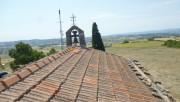 S'inicien les obres de consolidació de l'Ermita de Sant Sebastià