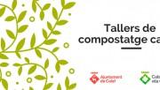 Calaf promou el compostatge casolà