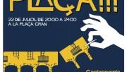 """Calaf comptarà amb una nova edició de """"Tasta la plaça"""""""