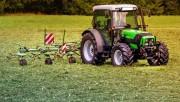 ITV de maquinària agrícola a Calaf, el 10 de setembre